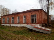 Продам здание в с.Решма - Фото 1