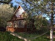 Продается дом в д. Оксино, Чеховский р- н - Фото 2