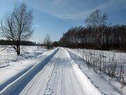 Участок 6 сот. , Калужское ш, 38 км. от МКАД. - Фото 4
