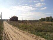Земельный участок 10 соток. д.Михали, г.Егорьевск - Фото 1