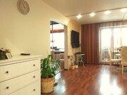 В продажу 4-комн. квартира с сауной и джакузи 113 м2 в Челябинске - Фото 2