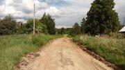 Телжево, участок в тихом месте - Фото 3