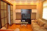 Современная квартира-студия в аренду в ЖК Гранд Парк