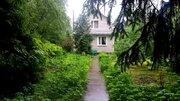 Дом с участком Королев, ул. Победы - Фото 1