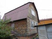 Продается дом. , Бронницы город, Новобронницкая улица - Фото 3