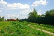 Земельный участок ИЖС - Фото 4