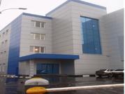 Аренда здания на Севастопольском проспекте - Фото 1