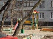 Продажа 2х комнатной квартиры Москва, Гольяново, Алтайская улица, 25 - Фото 5