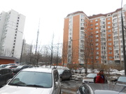 Продажа 2-х комнатной квартиры в элитном доме м. вднх - Фото 1