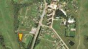 Земельный участок площадью 25 соток в селе Спасс Волоколамского района - Фото 2