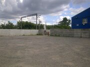 Па складского комплекса в пос.Томилино Люберецкого р-на - Фото 3