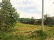 Участок 30 соток в деревне Руднево - Фото 3