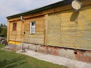 Дом в д.Большая Матвеевка, Клепиковского района, Рязанской области.