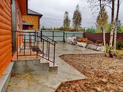 Продается новый дом 150 кв.м. в 85 км. по Ярославскому ш. - Фото 5