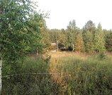 Участок ИЖС д. Горки Симферопольское/каширское шоссе - Фото 1
