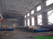 Сдам, индустриальная недвижимость, 2000,0 кв.м, Дзержинск, Дзержинск, . - Фото 3