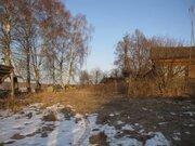 Земельный участок 19 соток в д. Савиново, 120 км Киевского ш. - Фото 2