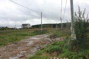 Продажа участка 25 сот в д. Исаково Новорижское шоссе 17 км от МКАД - Фото 2