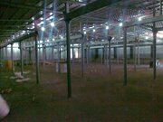 Аренда склада ул. Железнодорожная