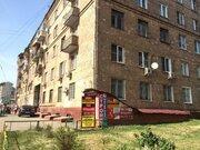 Продажа нежилого помещения на ул.Нижняя Красносельская 15-17, стр.2.