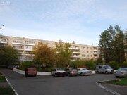 Продажа трехкомнатной квартиры на улице Силкина, 44 в Сарове