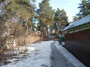 Часть дома 80м2, и 10 соток, с.Новое, Раменский район - Фото 1
