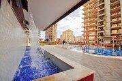 Квартира в Махмутларе, Купить квартиру в новостройке от застройщика Аланья, Турция, ID объекта - 323098093 - Фото 20