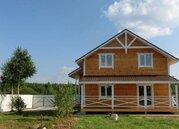 """Новый дом """"под ключ"""" в 68 км от МКАД по Киевскому шоссе - Фото 1"""