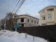 Дом 400 кв.м, Участок 5 сот, Боровское ш, 5 км. от МКАД. - Фото 4