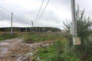 Продажа участка 25 сот в д. Исаково Новорижское шоссе 17 км от МКАД - Фото 3