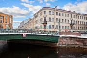 Настоящая Петербургская 1к квартира! - Фото 4