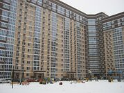 Видовая квартира со свидетельством в ЖК Татьянин Парк, корпус 20 - Фото 1