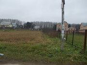 Продается участок 14 соток в п.Агрогородок Истринского р-на МО - Фото 3
