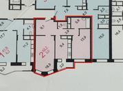 Продается 2-к квартира 63 кв.м, г.Одинцово, ул.Триумфальная 8 - Фото 2