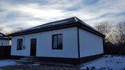 Дом 90м2 в Прогрессе - Фото 4