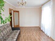 Продается 1-комнатная квартира, ул. Ладожская, Купить квартиру в Пензе по недорогой цене, ID объекта - 321668162 - Фото 1