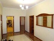 Четырёхкомнатная квартира на ул.Баумана 26 - Фото 1