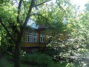Дом химки, мкр сходня - Фото 1