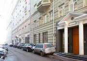Аренда офиса г Москва, Уланский пер, д 22 стр 1 - Фото 1