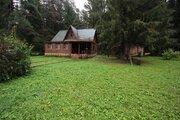 Продается жилой зимний дом граничащий с лесом д. Писково - Фото 3