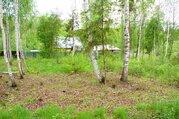 Садово-дачный участок 12 соток в СНТ Пульсар Волоколамский район МО - Фото 4