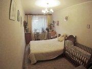 Продается уютная двухкомнатная квартира в зеленом районе города - Фото 1