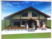 Продаю дом 180 кв.м в 10 км от МКАД в кп Клязьминский Парк - Фото 3