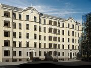 179 000 €, Продажа квартиры, krija valdemra iela, Купить квартиру Рига, Латвия по недорогой цене, ID объекта - 312781402 - Фото 4