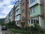 Четырехкомнатная квартира общей 68 кв.м.