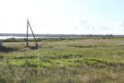 Земельный участок 9,5 га на берегу озера Яхробол - Фото 2