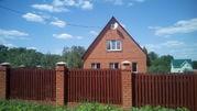 Дом с удобствами в деревне - Фото 1