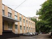 Продажа офиса, м. Тульская, Даниловская наб.