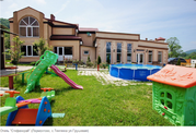 Комплекс гостиниц 1100 м2 40 соток Тенгинка Черное море - Фото 5