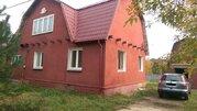 Дом 150 м, ИЖС ул. Большая Серпуховская - Фото 1